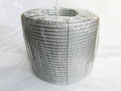 Lashing Wire Rope & Equipment